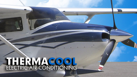 Cessna Air Conditioning