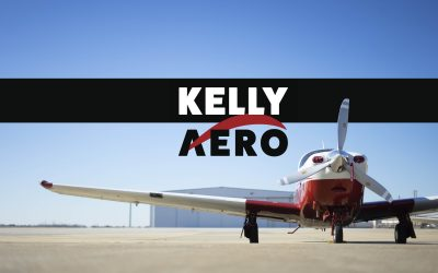 Kelly Aerospace Energy Systems announces name change to  Kelly Aero, LLC.