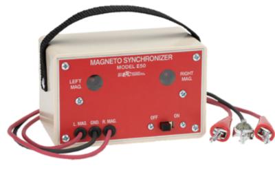 Magneto Timing Synchronizer